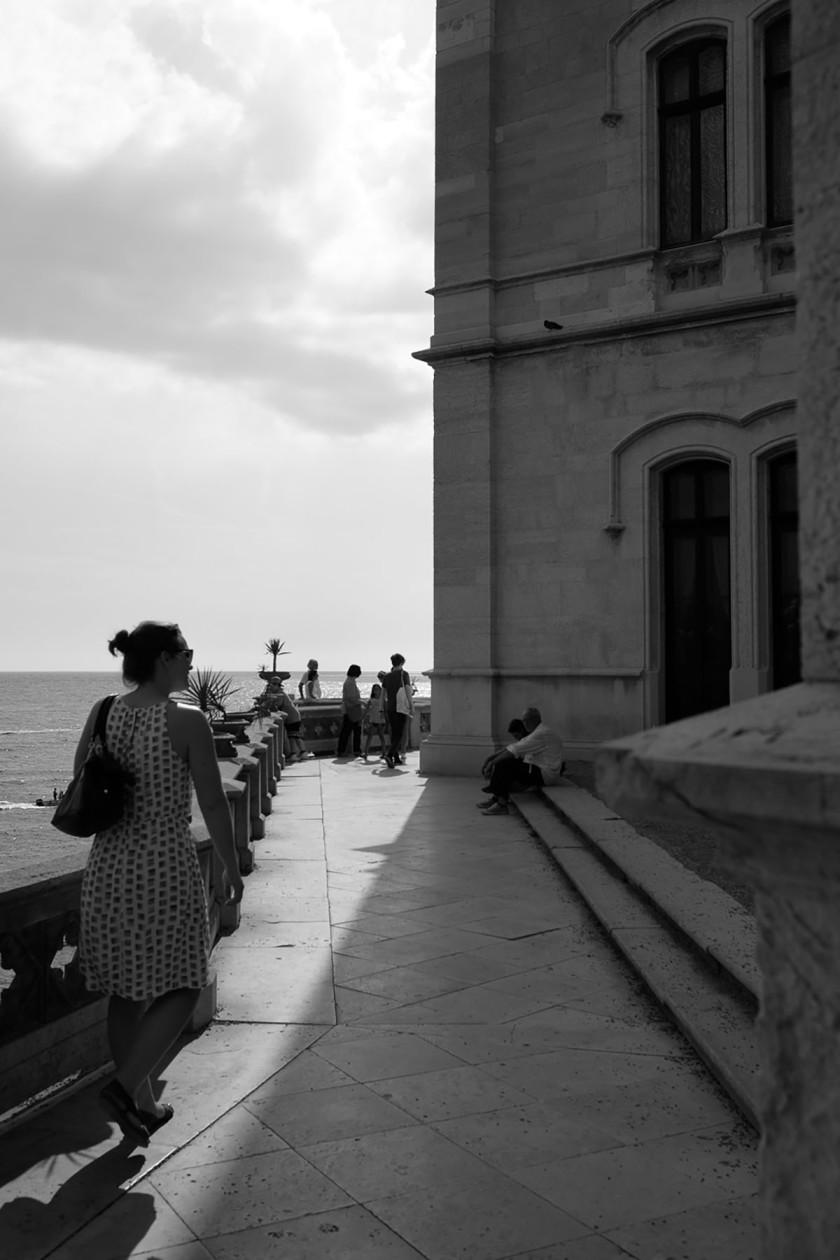 Castello Miramare 04