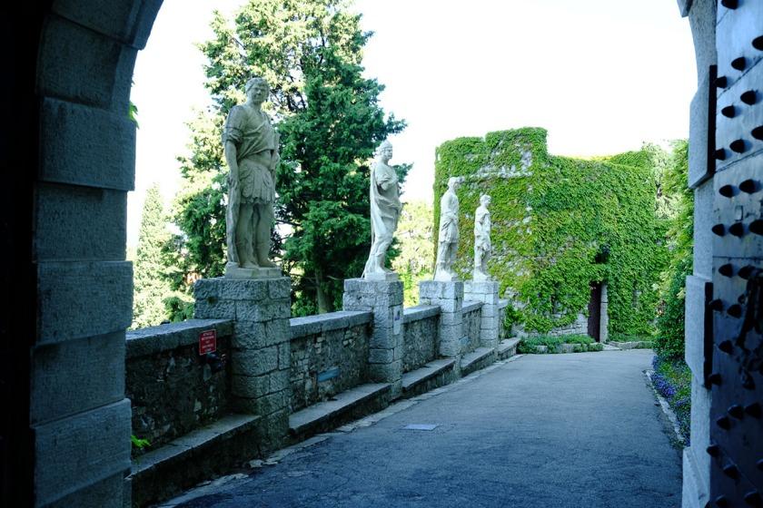 Duino Schloss Italien3