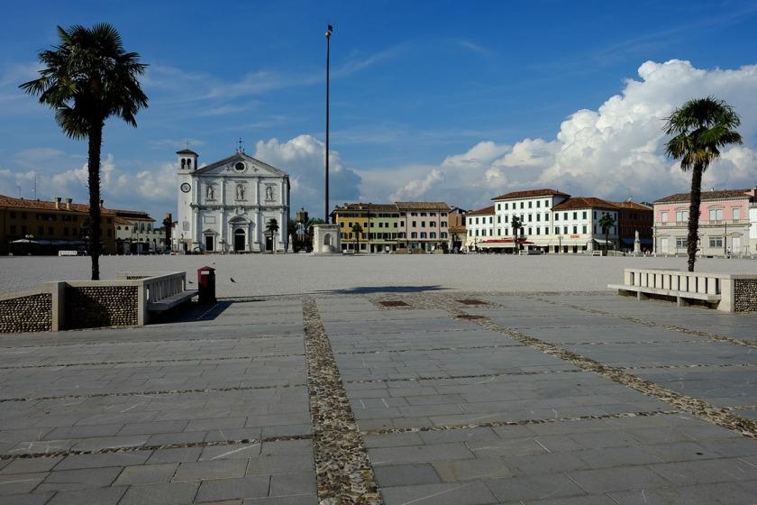 Palmanova Italien2