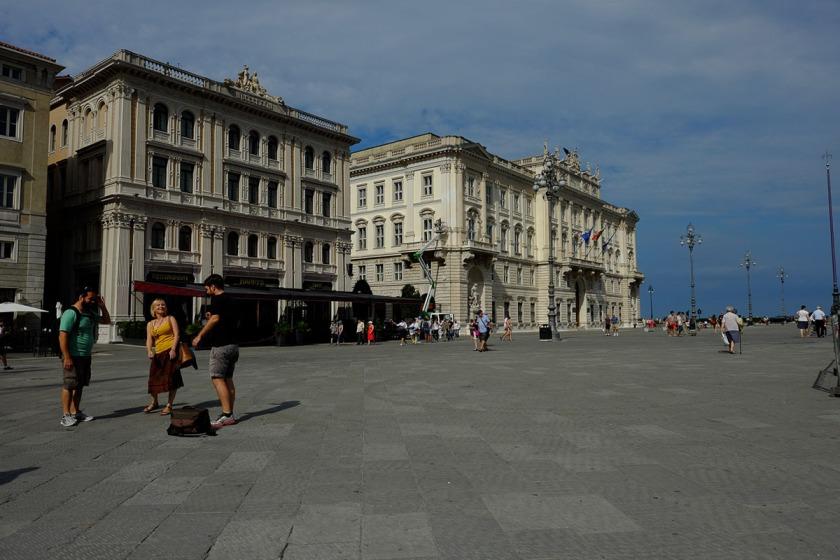 Triest Italien07