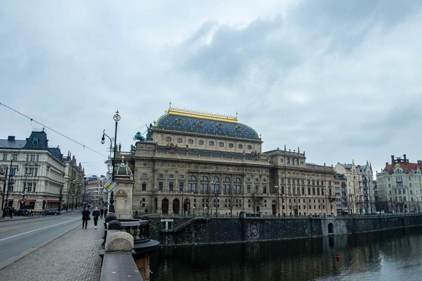 Prag Wochenendtrip (1 von 131)