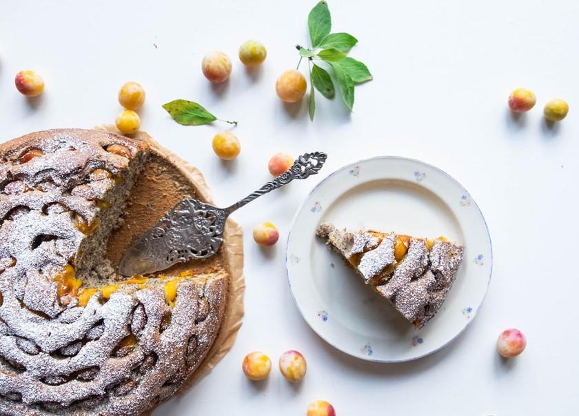 Mirabellen Mohn Kuchen (4 von 6)